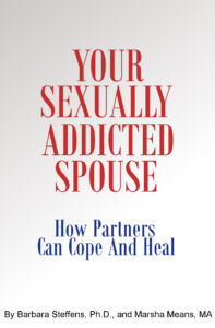 Your Sexually Addicted Spouse Book Cover